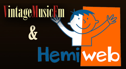VintageMusicFm & HemiWeb