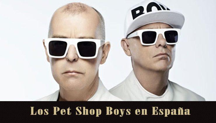 Pet-Shop boys