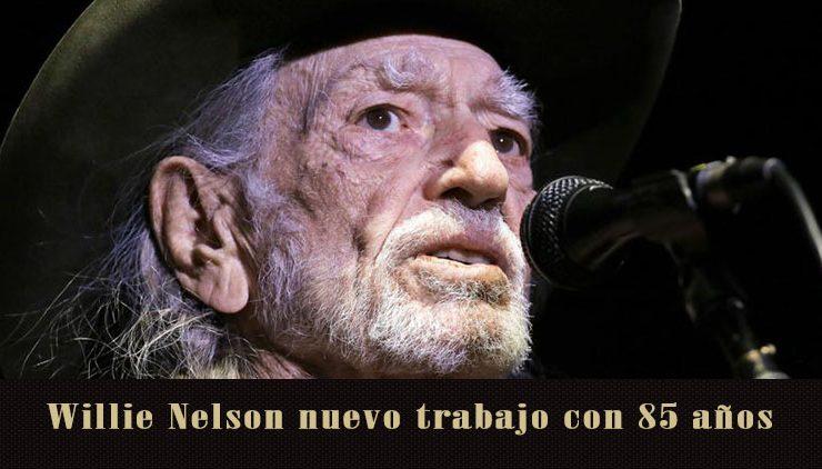 Willie Nelson. Nuevo Video