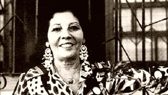 Celina González nació el 16 de marzo de 1929
