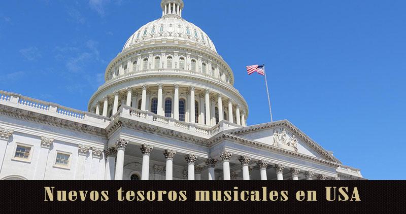 25 nuevos tesoros musicales en EEUU