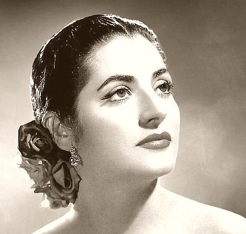 Juanita Reina murió el 19 de marzo de 1999