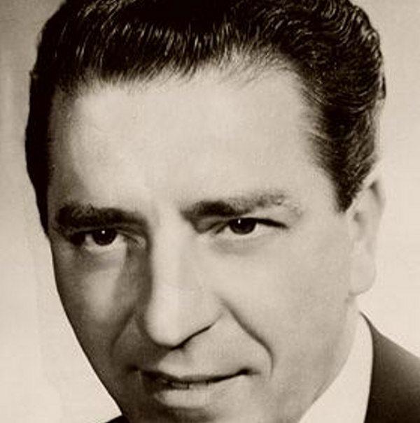 Mantovani murió el 29 de marzo de 1980,