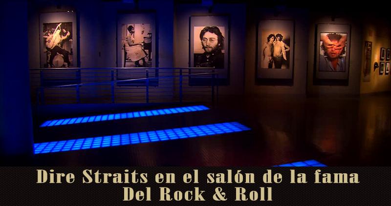 Dire Straits, Bon Jovi, Nina Simone o The Cars, nuevos miembros del Salón de la Fama del Rock & Roll
