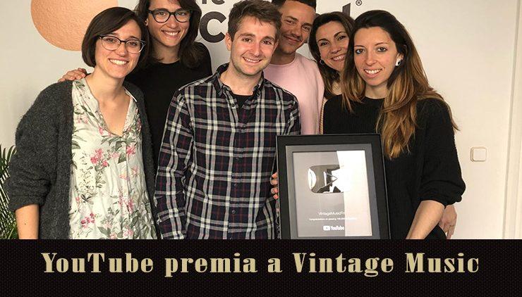 YouTube - VintageMusicFm