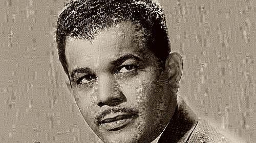 Carlos Pizarro nació en San Juan, Puerto Rico el 9 de Abril de 1921,