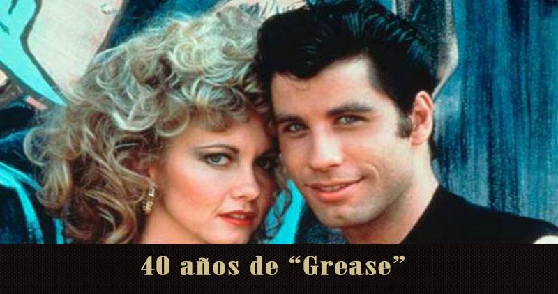 'Grease' regresa en 2018