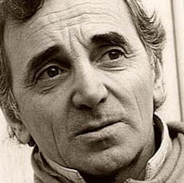 Charles Aznavour nació en París el 22 de mayo de 1924