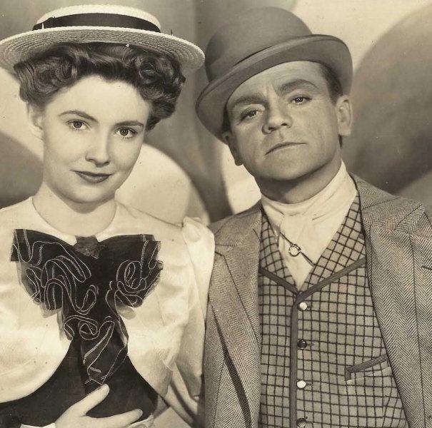 Yankee Doodle Dandy se estrenó el 29 de mayo de 1942