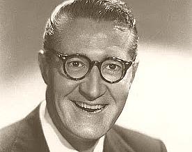 Ray McKinley nació en Texas el 18 de junio de 1910