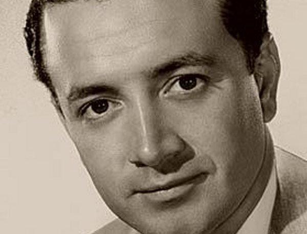 Vic Damone nació en Brooklyn el 12 de junio de 1928