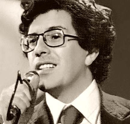 Peppino Di Capri nació en Nápoles el 27 de julio de 1939