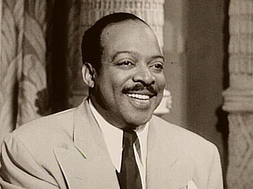 Count Basie nació en Nueva Jersey el 21 de agosto de 1904