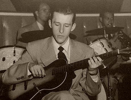 Jimmy Raney nació el 20 de agosto de 1927 en Louisville, Kentucky, Estados Unidos