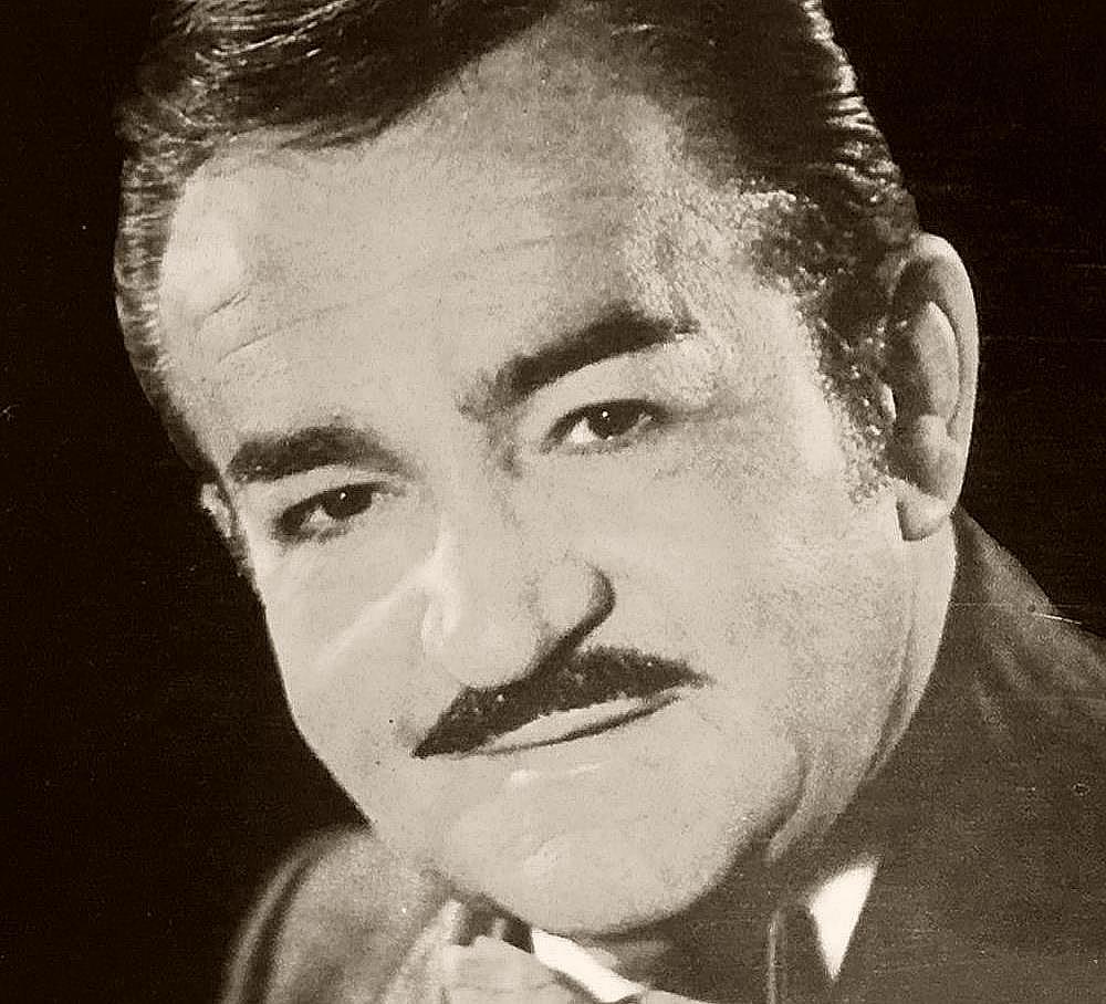Leo Marini murió en Mendoza, Argentina, el 15 de octubre de 2000