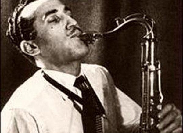 Charlie Ventura nació en Filadelfia, Estados Unidos, el 2 de diciembre de 1916