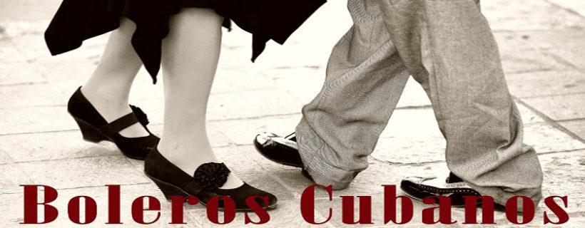 Ir al vídeo de BOLEROS CUBANOS