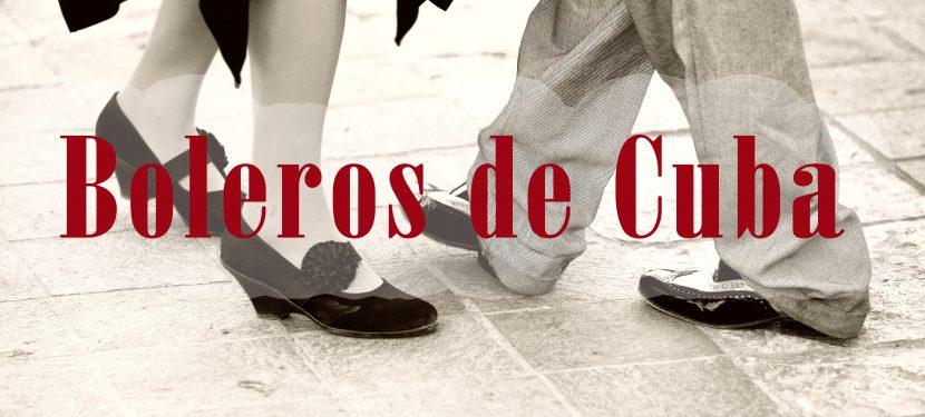 Boleros de Cuba Los Cantantes y Orquestas Cubanas Mas importantes de la Historia