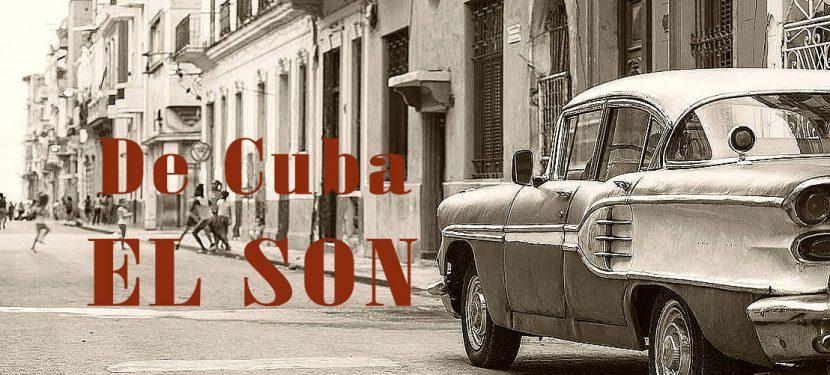 Ver el Vídeo: DE CUBA EL SON, Bailando Cubano. Arsenio Rodriguez, Beny More, Ibrahim Ferrer, Compay ...