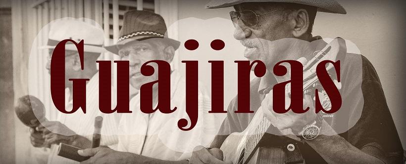 Ver Vídeo: La Guajira Cubana y sus mejores interpretes de la Historia que Son de Cuba