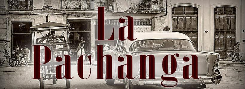Ver Vídeo: La Pachanga