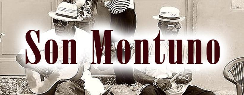 Vídeo Son Montuno