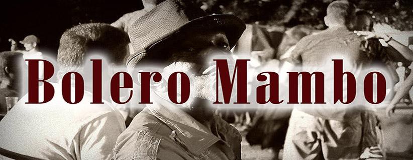 Ver vídeo: El Bolero Mambo