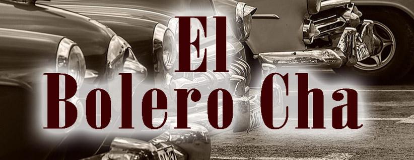 Ver Vídeo: Bolero Cha