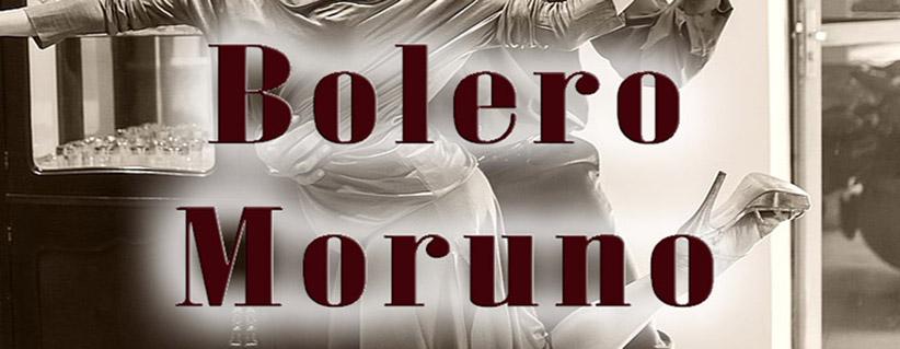 Ver vídeo: Bolero Moruno