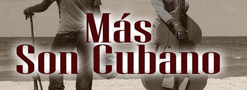 Ver vídeo: Mas Son Cubano