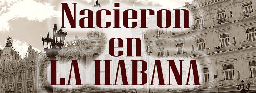 Ver vídeo: Nacieron en La Habana