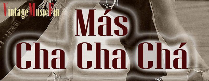 Ver Vídeo: Más Cha Cha Cha