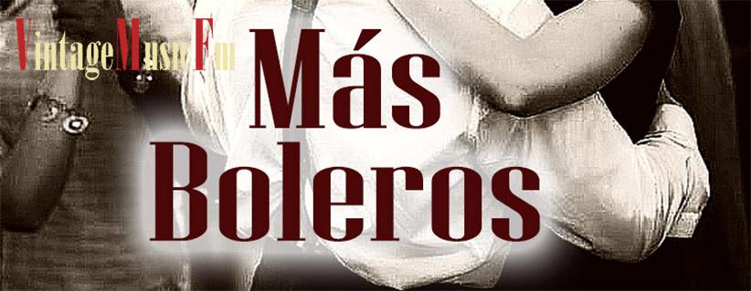 Ver vídeo: Más Boleros