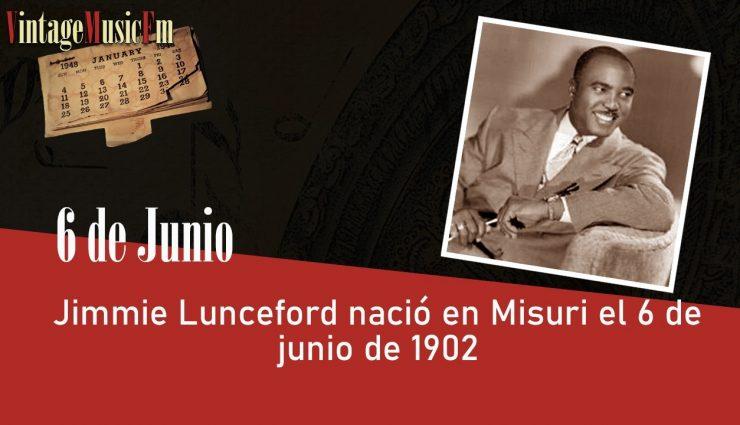 JIMMIE-LUNCEFORD