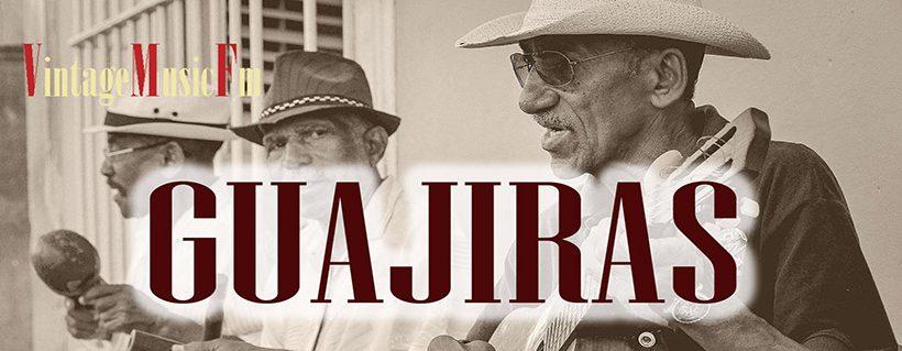 Ver vídeo: GUAJIRAS