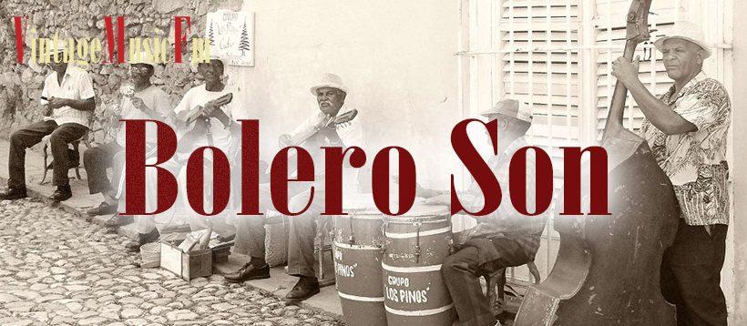 Ver vídeo: BOLERO SON
