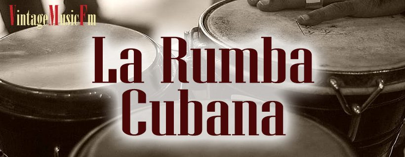 Ver Vídeo: La Rumba Cubana