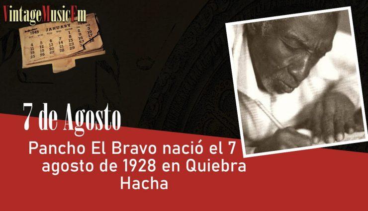 PANCHO EL BRAVO