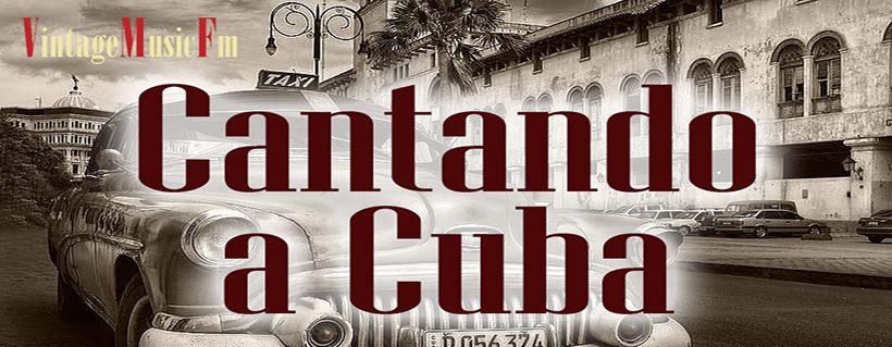 Ver Vídeo: CANTANDO A CUBA