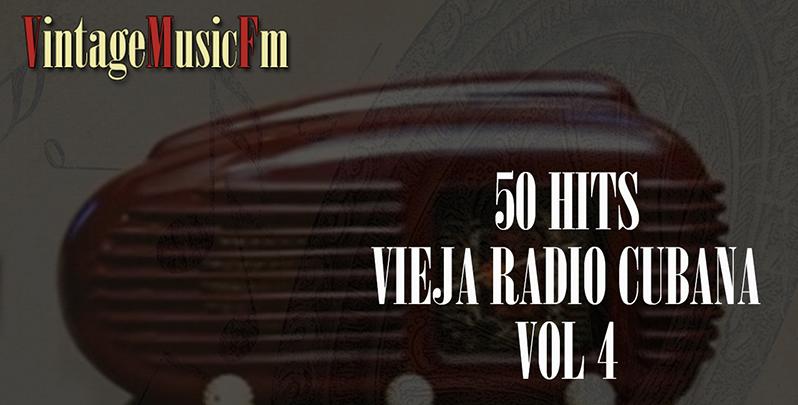 Ver vídeo: La Vieja Radio Cubana
