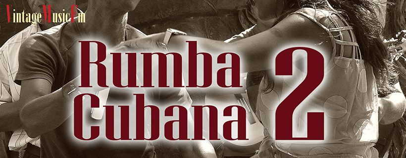 Ver vídeo: Ruma Cubana 2