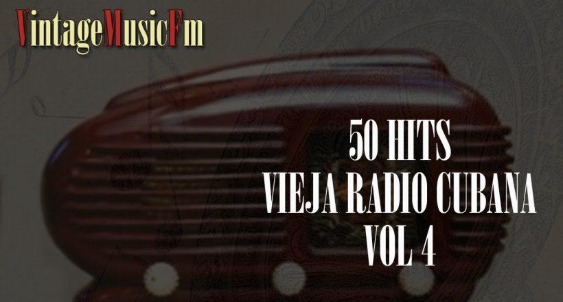 Ver vídeo: La Vieja Radio Cubana 4