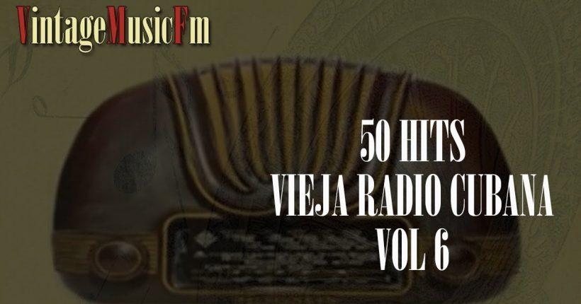 Ver Vídeo: La Vieja Radio Cubana 6