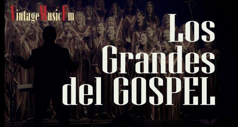Ver Video: Grandes del Gospel