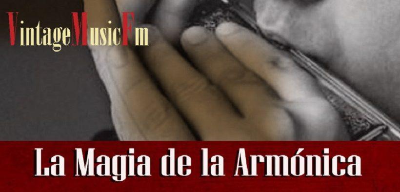 Ver video: La Magia de la Armónica