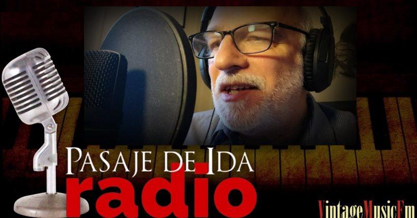 Pasaje de Ida RADIO
