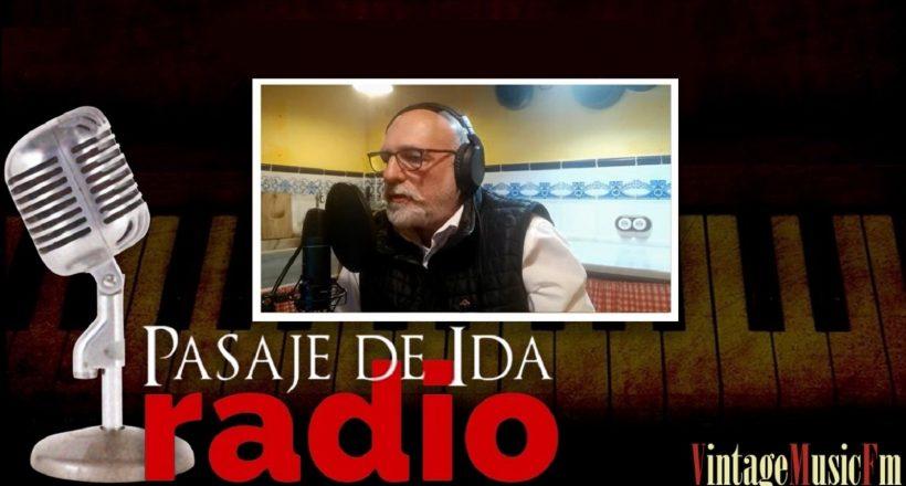 Pasaje de Isa RADIO
